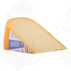 Lagret Gouda Ost | Premium kvalitet