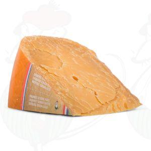 Smuldreost | Premium kvalitet - Gouda | Premium kvalitet