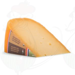 Ekstralagret Gouda Ost | Premium kvalitet