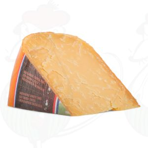 Gammel Gouda Ost | Premium kvalitet