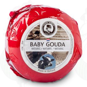 Baby Gouda | 280 grammes / 0.6 lbs