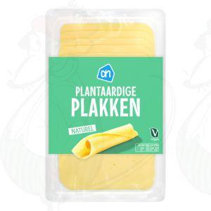 homebrand vegan cheese slices 200gr