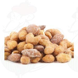 Honey & Salted Mix   250 gr