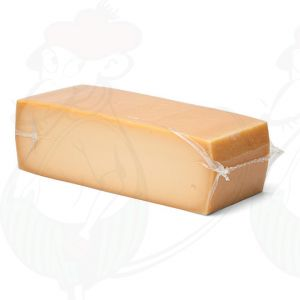 Lagret Gouda Blok | 3,5 Kilo