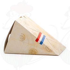 Gift Box Corner Cheese