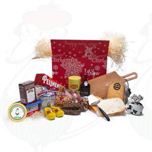 Delikat Varieret julepakke med - Jul