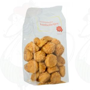 Kaasbolletjes | 125 gram