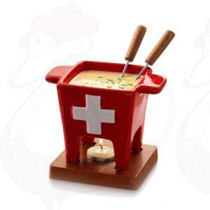 Boska Tapas fondue Swiss