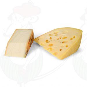 Fondue package XL | Gruyère & Emmentaler Cheese