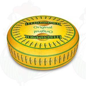 Leerdammer | Entire cheese 12,5 kilo - 27,5 lbs