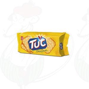 LU Tuc crackers naturel 100 gram
