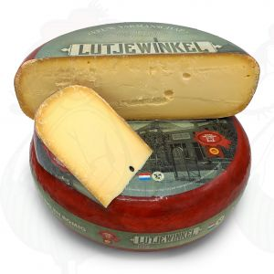 NH Lutjewinkel 1916 Spicy and Creamy