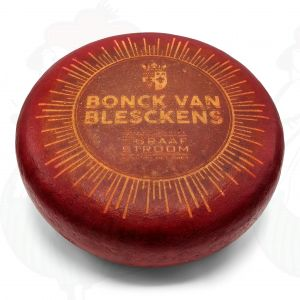 Bonck Mild and Creamy | Entire cheese 12 kilo / 26.4 lbs