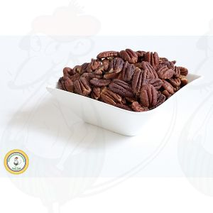 Pecans, fresh roasted