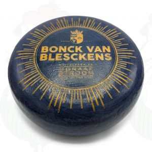 Bonck Matured | Entire cheese 12 kilo / 26.4 lbs