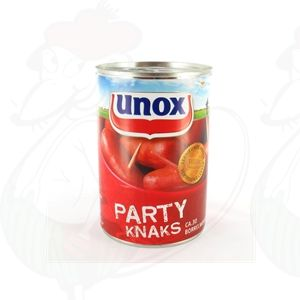 Unox Party knaks