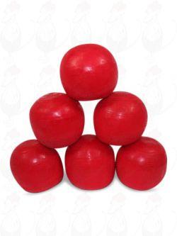 Edamost Rød - Vægt 1,9 kilo - 4,19 pund